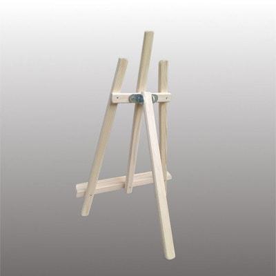 Подставка-мольберт для меловых досок (фото, вид 1)