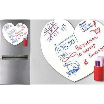 """Доска на холодильник Маркерная """"LOVE""""-30\35"""